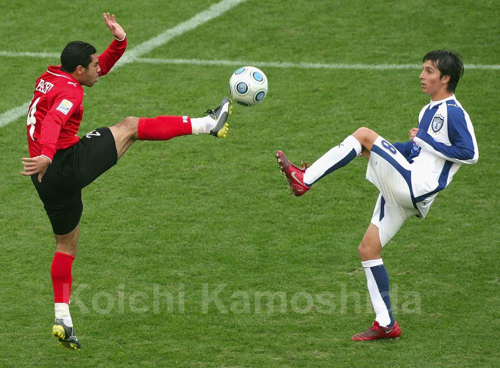 Sports Portfolio Koichi Kamoshida